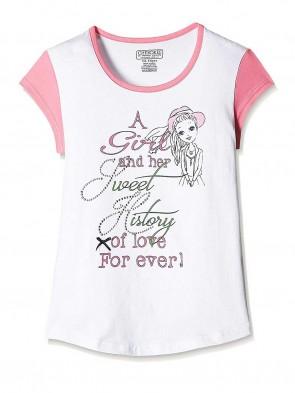 Girls T-shirt 0030