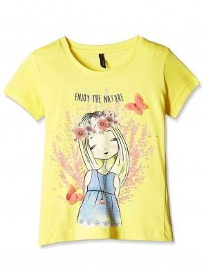 Girls T-shirt 0033