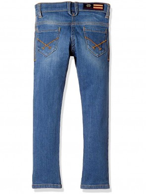 Girls Jeans 0030