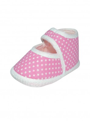 Baby Girls Footware 0051
