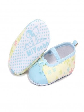 Baby Girls Footware 0057