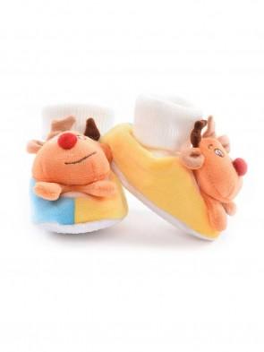 Baby Girls Footware 0054
