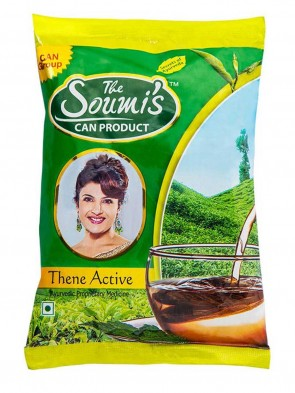 Soumi's Can Thene Active Tea 100 Gm