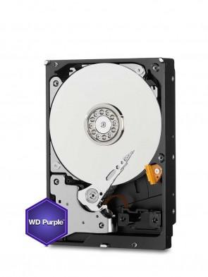 Western Digital 6TB SATA Purple WD60PURX
