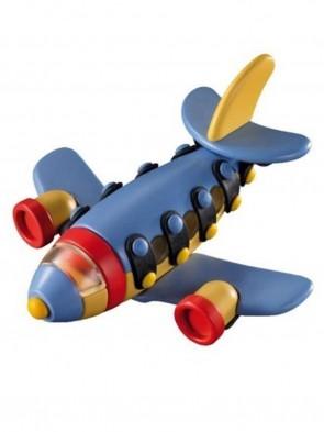 Kids Plane 0014
