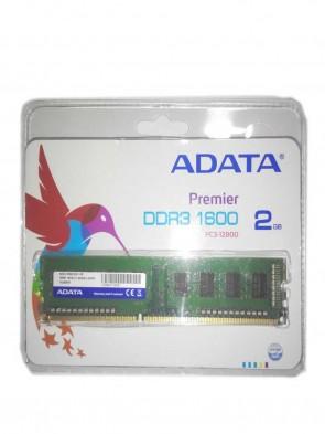 ADATA 2 GB DDR3 1600 DESKTOP RAM