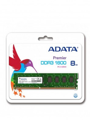ADATA 8 GB DDR3 1600 DESKTOP RAM