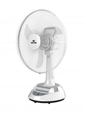 Walton W17OA-MS Rechargeable Fan