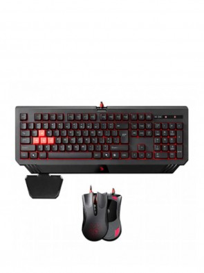 A4 Tech Bloody B1500 Gaming Combo Set