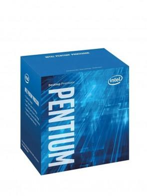 Intel Pentium Dual-Core 3.30GHz G4400 6th Gen.