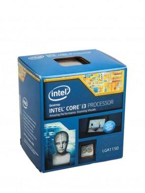 Intel Core i3 3.60 GHz 4160 4th Gen