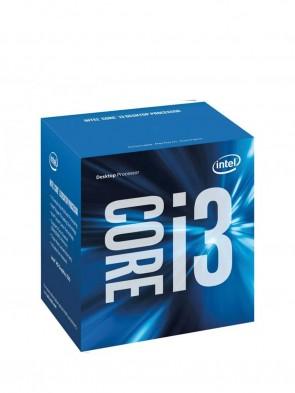Intel Core i3 3.70 GHz 6100 6th Gen