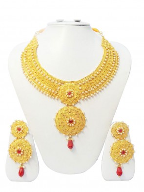 Gold Plated Set 0026