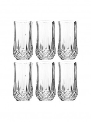 Designed Glass SET 6 PCS 0010