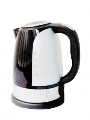 Ocean OEK572 Electric Jug Kettle 1.2L - White and Black