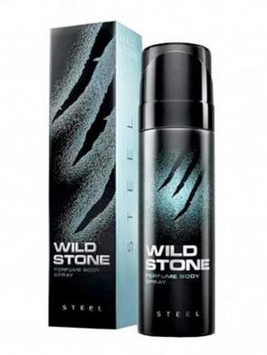 WILD STONE Steel Perfume 120ml