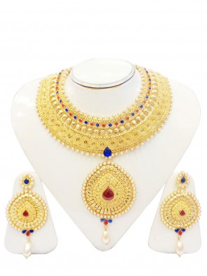 Gold Plated Set 0027