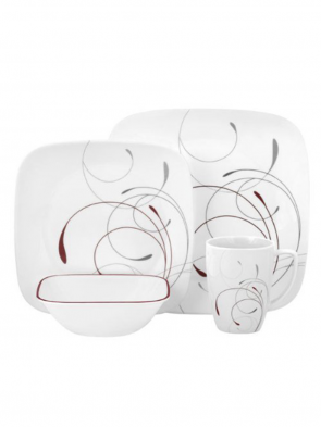 Monno 36 PCS DINNER SET 0017
