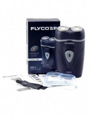 Flyco fs812 razor electric razor shaver-rechargeable
