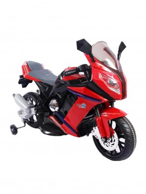 Baybee BMW Boxer Battery Operated Sports Bike (Red)