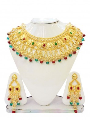 Gold Plated Set 0029