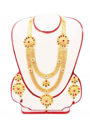 Gold Plated Set 0030