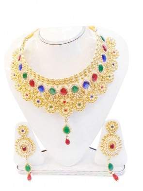 Gold Plated Set 0031