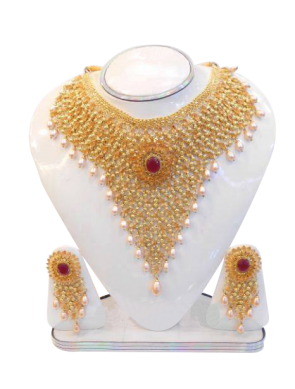 Gold Plated Set 0032