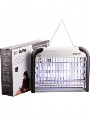 Big Electric Insect Killer 12 X 10 Inch