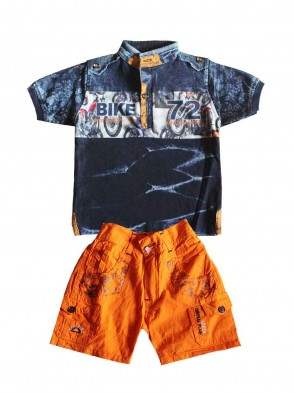 Original Indian High Quality Boys Dress Boy 154