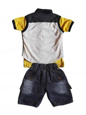 Original Indian High Quality Boys Dress Boy 157