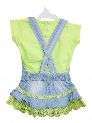 Original Indian Girls Dress Zissi 010