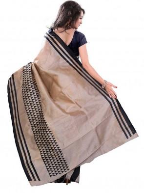 Cotton Saree 00109