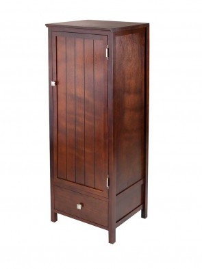 Regal Wooden Cupboard 0011