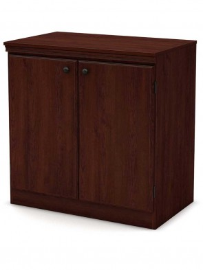 Regal Wooden Cupboard 0014