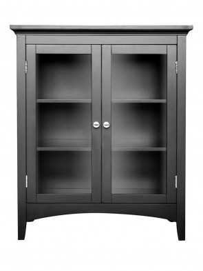 Regal Wooden Cupboard 0015