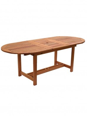 Wooden Center Table 0017