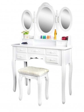 Wooden Dressing TABLE 0013