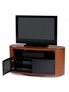Wooden tv TROLLY 0014