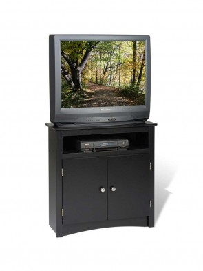 Wooden tv TROLLY 0017