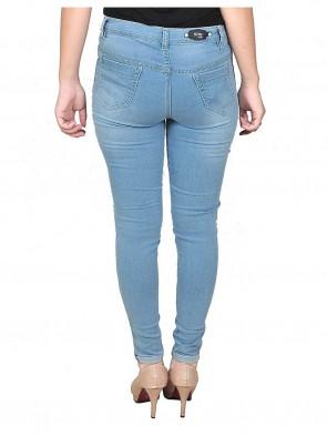 Ladies Jeans 0018