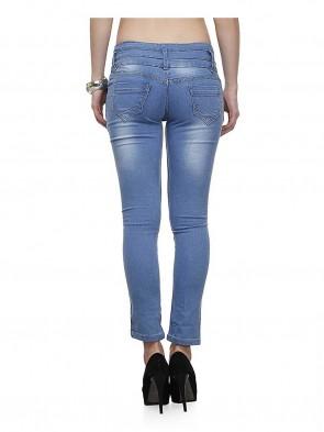Ladies Jeans 0019