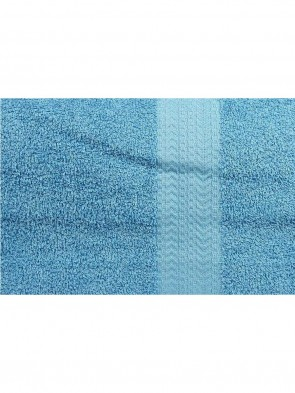 HOME 550 GSM ULTRASOFT ZERO TWIST HAND TOWEL- SET OF 2 pcs 0016