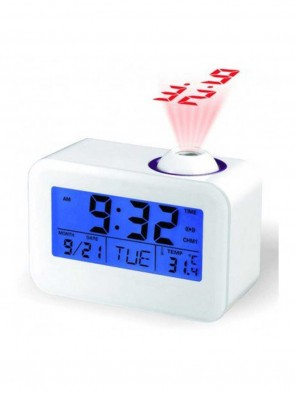 Radio FM/AM Alarm Clock 0012