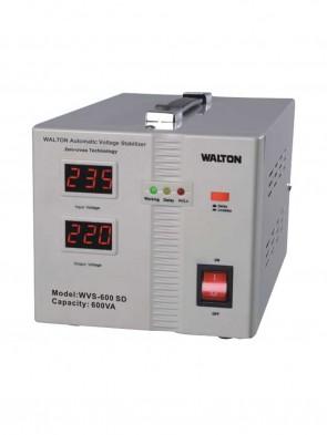 Walton WVS 600SD Voltage Stabilizer