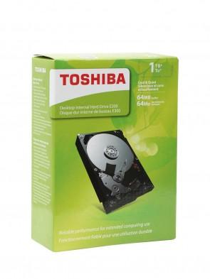 Toshiba 1TB (3.5 Desktop)