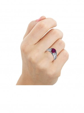 Designed Ring (size-10-18) 0016