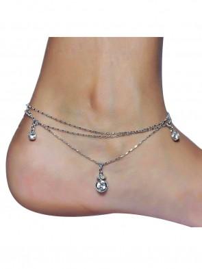 Designed Anklets 0015