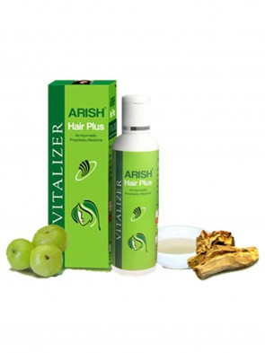 Arish Hair  Tonic Vitaliser 50ml