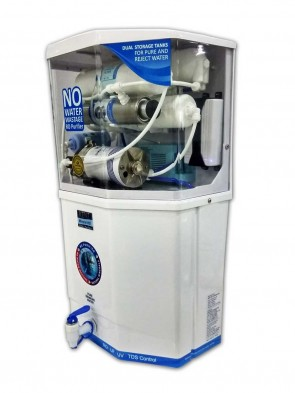 Kent Supreme 9 Ltr RO+UV Water Purifier